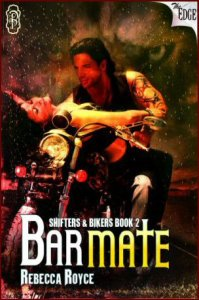 Bar Mate by Rebecca Royce (Book 2)