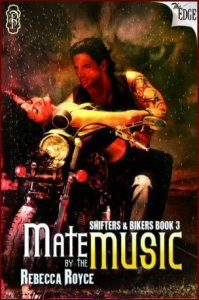 Mate by the Music by Rebecca Royce Book3