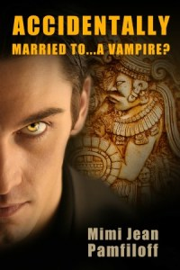 Accidentially Married…A Vampire