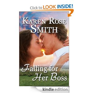 Falling for Her Boss-Review