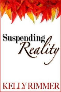 Suspending Reality-Blog Tour/Giveaway