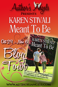 Meant to Be by Karen Stivanti – Review/Giveaway