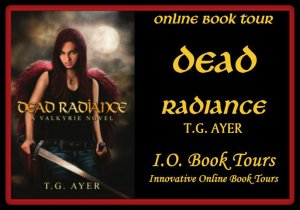 Dead Radiance by T.G. Ayer – Promo