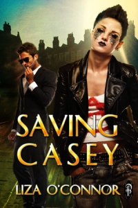 Saving Casy by Liza O'Connor – Kitty Interview (Seriously, I'm not making it up) and ….