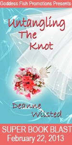 Untangling the Knot by Deanne Wilsted – Book Blitz and Giveaway