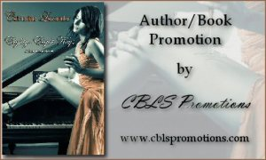 Eighty Eight Keys by Catherine Lavendar – Book Promo with Giveaway
