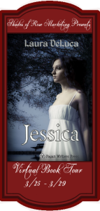Jessica by Laura DeLuca – Promo/FreeBook