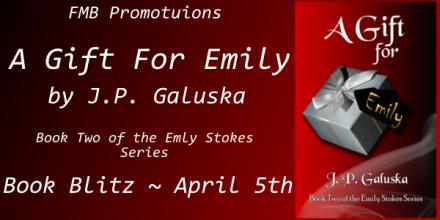 A Gift for Emily Blitz Banner