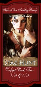 Stag hunt VBT Banner