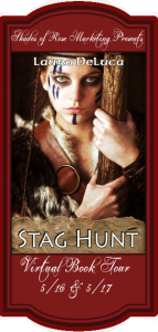 Stag Hunt by Laura DeLuca – Free Book Alert May 17th only