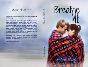 Breathe Me Wrap