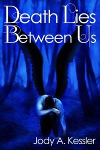 Death Lies Between Us Cover