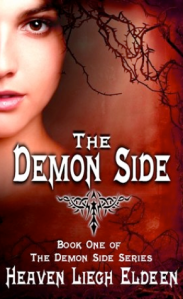 The Demon Side - Cover