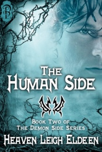 The Human Side - Cover