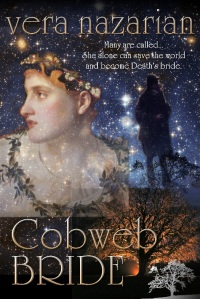 Review of Cobweb Bride (Book #1 of Cobweb Bride Trilogy) by Vera Nazarian