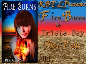 Fire Burns Blog Banner