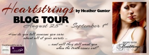 Review of Heartstrings by Heather Gunter – Giveaway