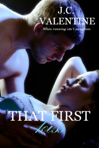 Cover That First Kiss