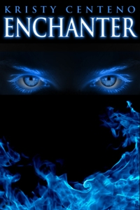 Enchanter by Kristy Centeno w/excerpt &giveaway