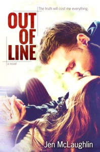 Out of Line by Jen McLaughlin Release Day Blitz!!!!