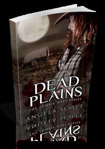 3D Dead Plains