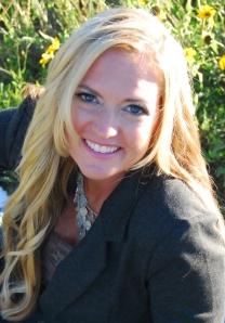 Amanda Strong