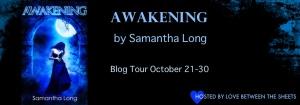 awakening banner