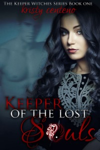 Keeper of the Lost Souls Cover