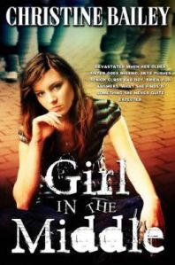 Author Interview of Girl in the Middle's Christine Bailey
