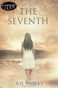 Excerpt featuring Drew's POV from The Seventh by debut author S.D. Wasley w/a $10 GC rafflecopter giveaway!