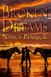Book Blast for Broken Dreams by Nancy Pennick w/a $20 GC giveaway!